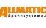 Logo allmatic spannsysteme