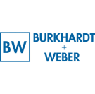 Logo Burkhardt und Weber Werkzeugmaschinen