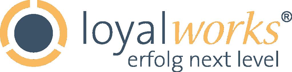 Logo Loyal works Unternehmensberatung