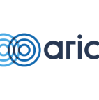 Logo aric Artificial Intelligence Center Hamburg