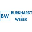 Logo Burkhardt & Weber Fertigungssysteme